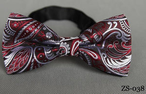 Bow Tie fashion business style - ALL NECKTIES