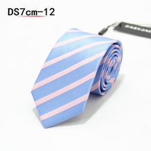 Slim Men Luxury Tie Designers Fashion Necktie - ALL NECKTIES