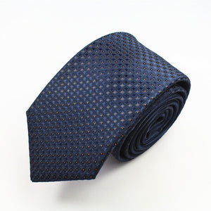 NeckTie Mens Fashion 6cm Slim - ALL NECKTIES