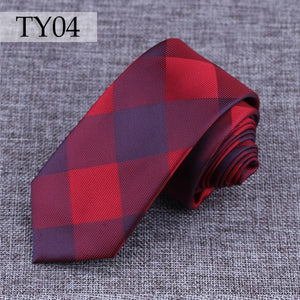 New fashion tie High  style Stripes - ALL NECKTIES