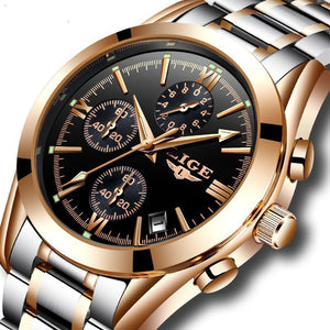 Men Top Luxury Brand Military Sport Watch - ALL NECKTIES