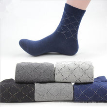 5 pairs/lot high quality man casual socks business classic - ALL NECKTIES
