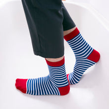 Fashionable 100% Cotton Men's Socks business styles - ALL NECKTIES