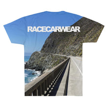 Coastal Highway Premium Art Shirt