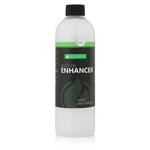 IGL Ecoshine Enhancer (Quick Detailer)