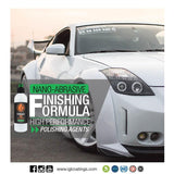 IGL Ecoshine F3 - Finishing Polish