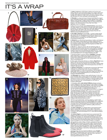 tatler, tatler magazine, the tatler, press, fashion magazine, uk, ondon,