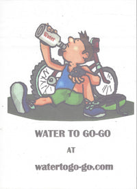 water to go-go