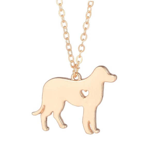 Labrador Necklace - Necklace