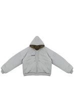Load image into Gallery viewer, TRAIN REVERSIBLE HOODIE HUNTER (PRE-ORDER)