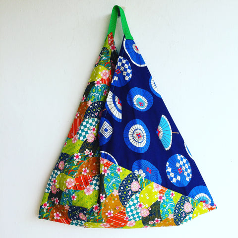 Shopping market cotton tote bag | Kobe - jiakuma.myshopify.com