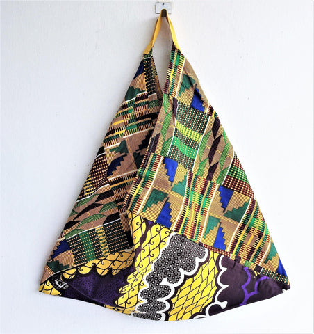 African market eco friendly shopping shoulder market bag | Clouds & Squares - jiakuma.myshopify.com