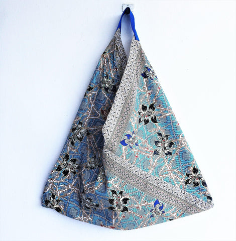 Handmade eco friendly batik tote bag | Indonesia - jiakuma.myshopify.com