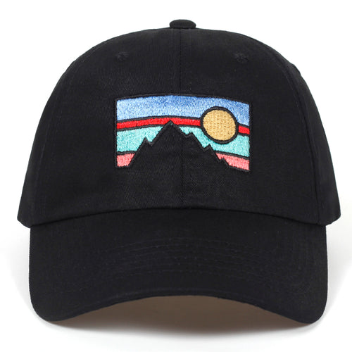 Nature Dad Hat - Amour Smiles