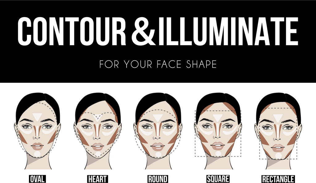 Face Contour Shape