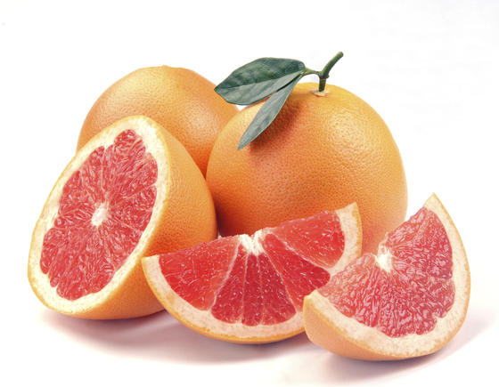 Citrus Grandis (Grapefruit) Seed Extract