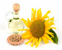 Helianthus Annuus (Sunflower Oil)