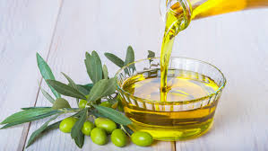Olea Europaea (Olive) Fruit Oil