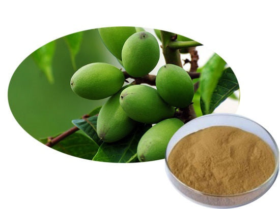 Organic Olive Leaf Extract