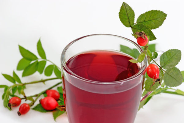 Rosa Canina (Rose Hip Oil)