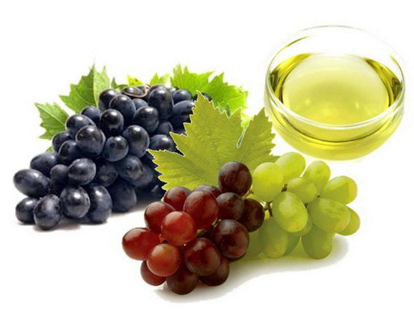 Vitis Vinifera Seed (Grapseed) Oil