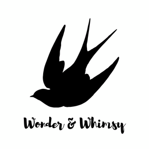 Wonder and Whimsy