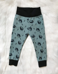 Acorn leggings