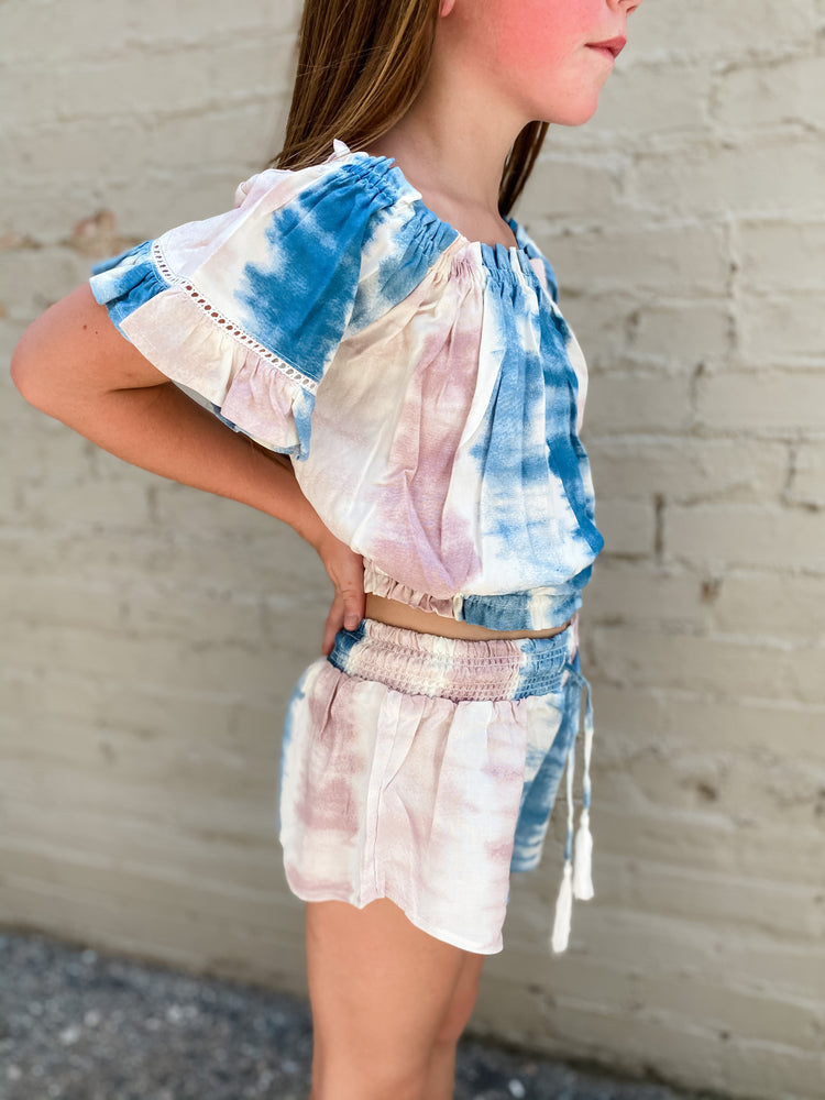 Cotton Candy Dreamin Top--Womens-Southern-Boutique-Shop