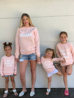 MAMA Sweatshirt--Womens-Southern-Boutique-Shop