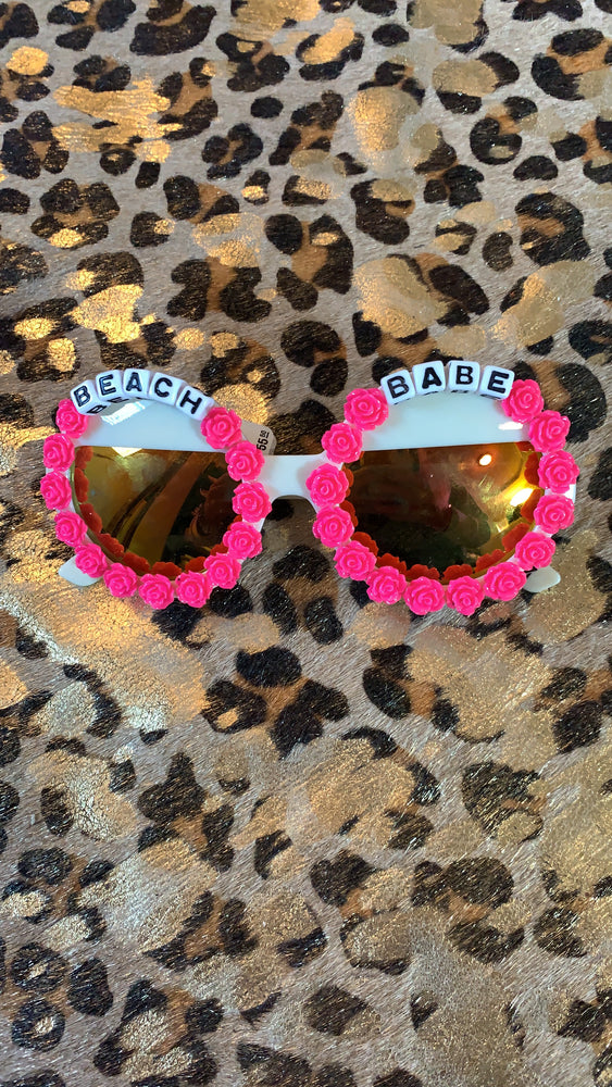 Beach Babe Sunnies--Womens-Southern-Boutique-Shop