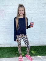 Leopard Leggings--Womens-Southern-Boutique-Shop