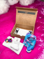 Sunset Tie Dye Activity Kit--Womens-Southern-Boutique-Shop