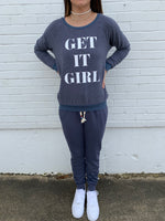 Get It Girl Pullover-Shirts-Womens-Southern-Boutique-Shop