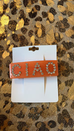 Ciao Barette--Womens-Southern-Boutique-Shop