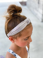 Girls Knot Headband--Womens-Southern-Boutique-Shop