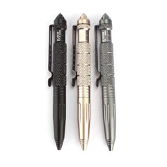 Secret Service Tactical Pen Multi-Tool 3 colors
