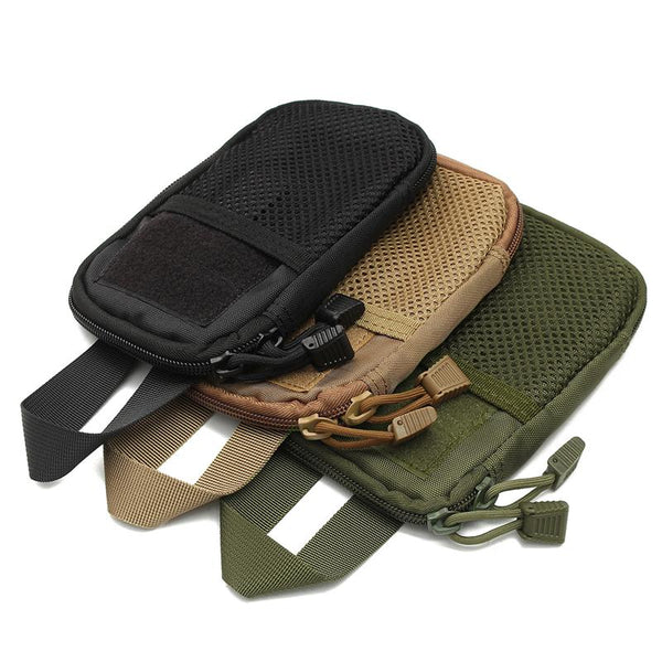First Aid Molle Utility Pouch