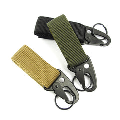 molle hook clip 3 colors