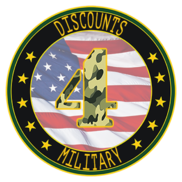 Discounts 4 Military