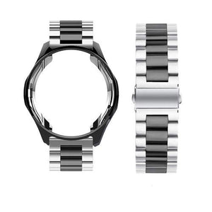 President case bracelet set Samsung watch stainless steel - Ask Gab