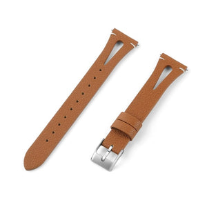 Samsung galaxy S3 genuine leather designer strap - Ask Gab