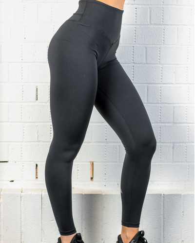 ESSENTIAL HIGH WAISTED LEGGING
