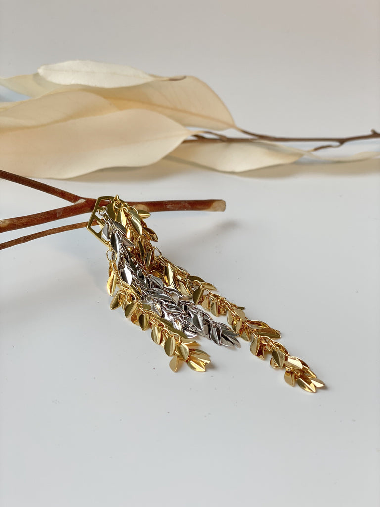 Multi-layer Shining Earrings - Slowliving Lifestyle