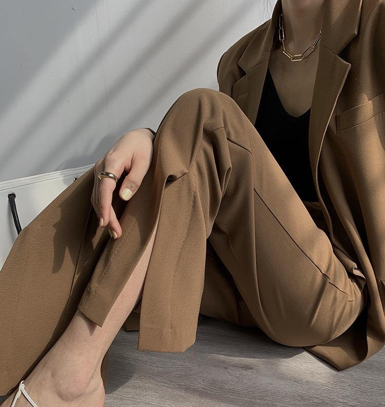 Design Trousers - Slowliving Lifestyle