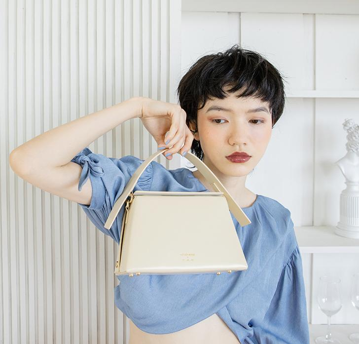 KITAYAMA Handbag - Slowliving Lifestyle