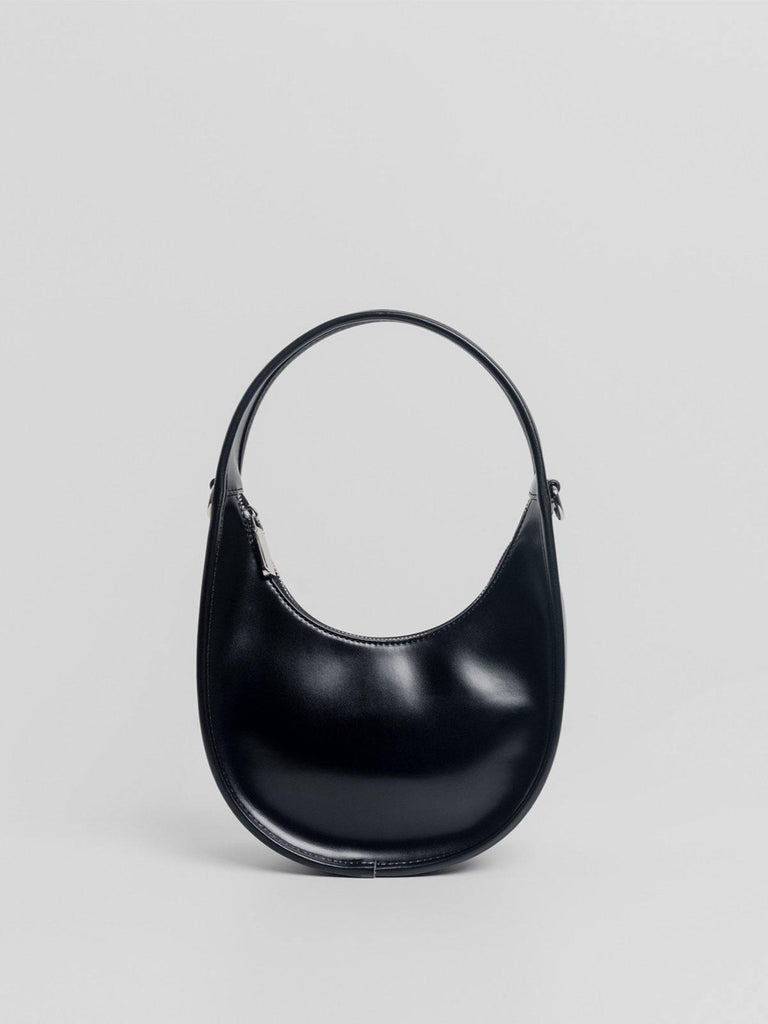Dirty Six Egg Bag - Black - Slowliving Lifestyle