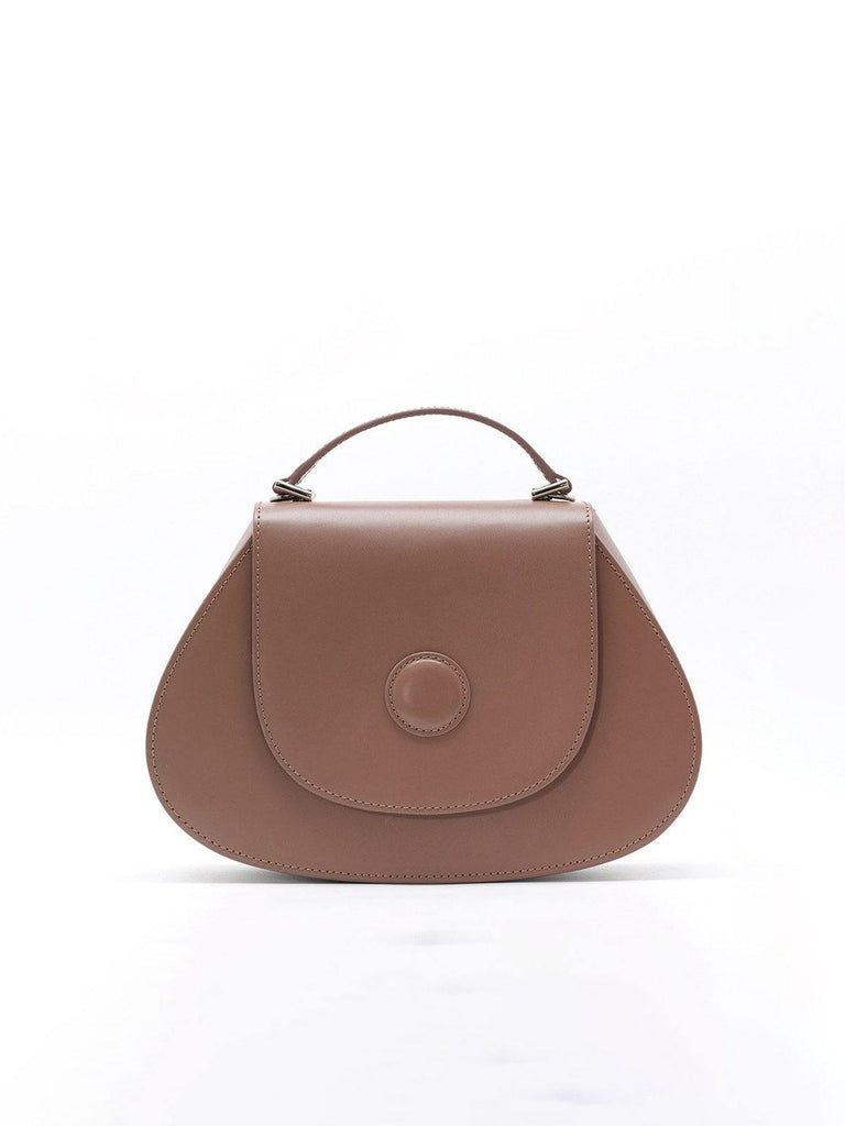 A.Cloud Brown Balance Collection Bag - Slowliving Lifestyle
