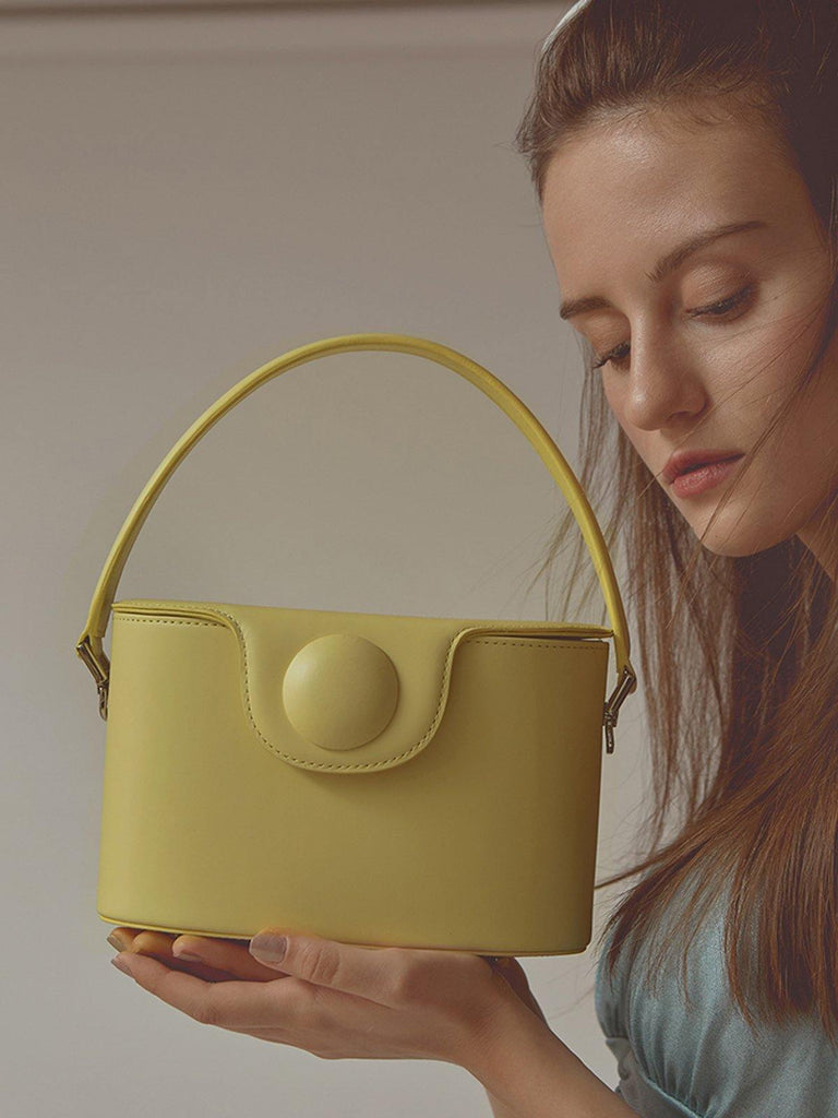 A.Cloud Lemon Balance Collection Warhol Bag - Slowliving Lifestyle