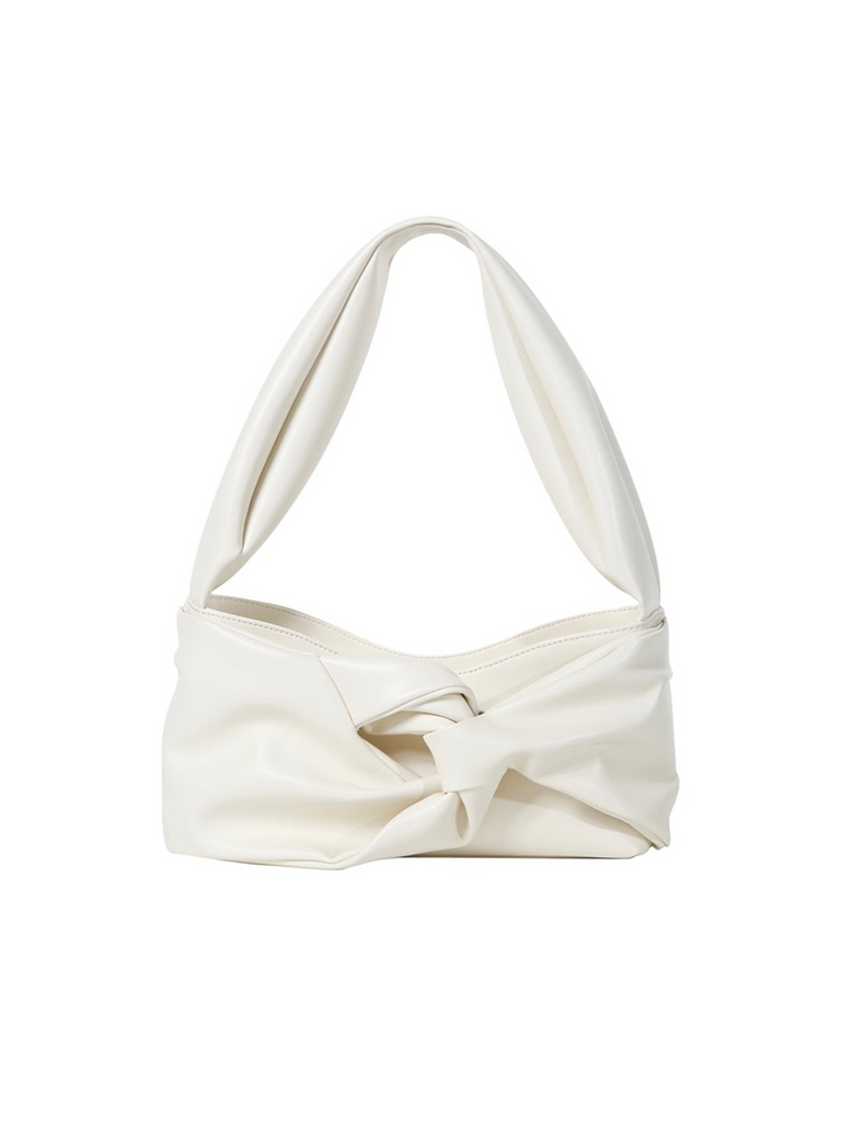 The Pleasure Isolated Anthesis Fran Bag - White - Slowliving Lifestyle