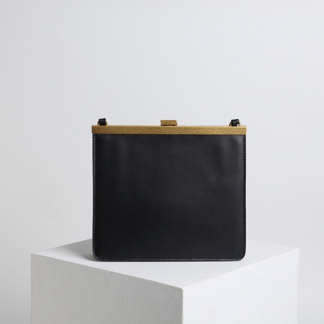 Ultra Leather Bag